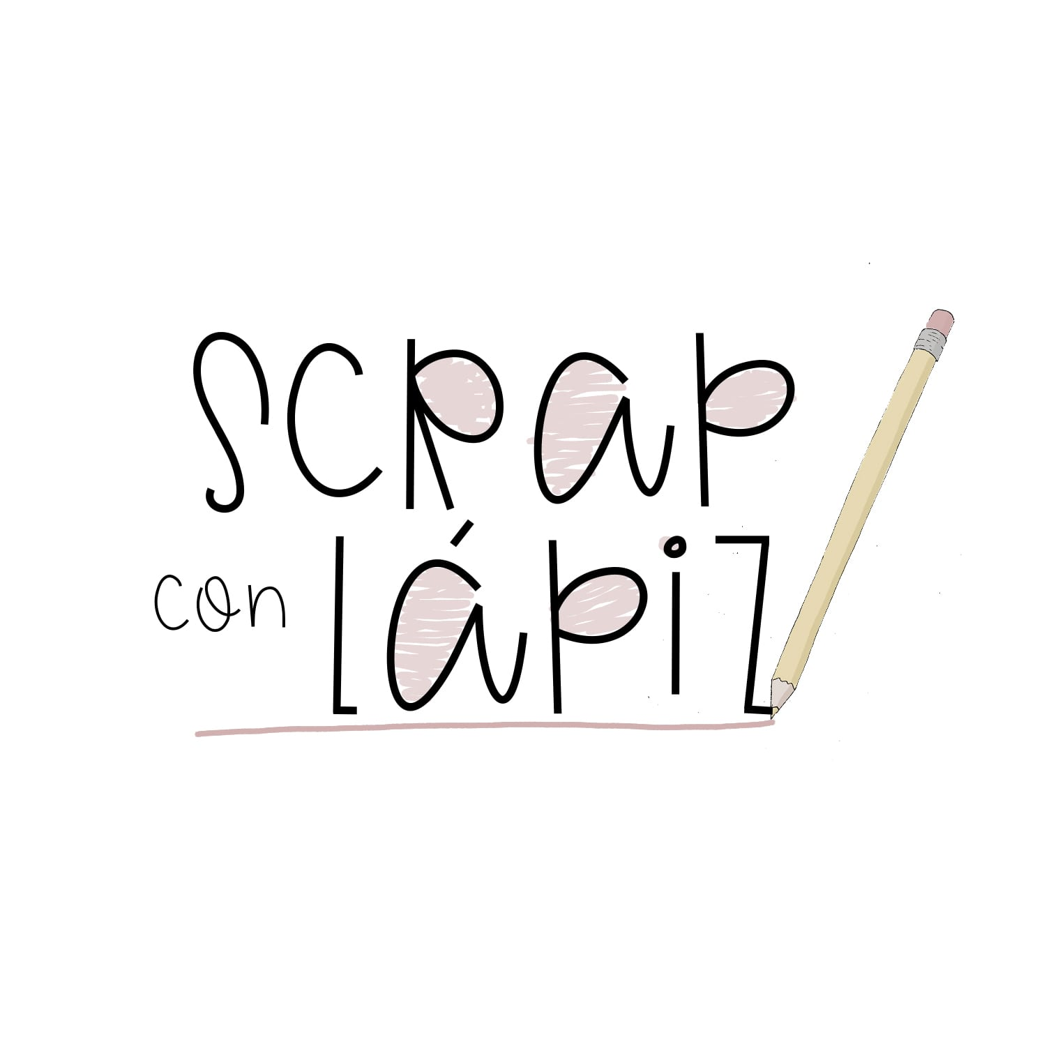 Scrap con Lápiz Cyber Monday 2019