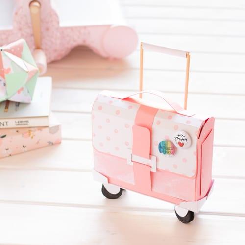 Mi maleta Scrapera (reapertura)